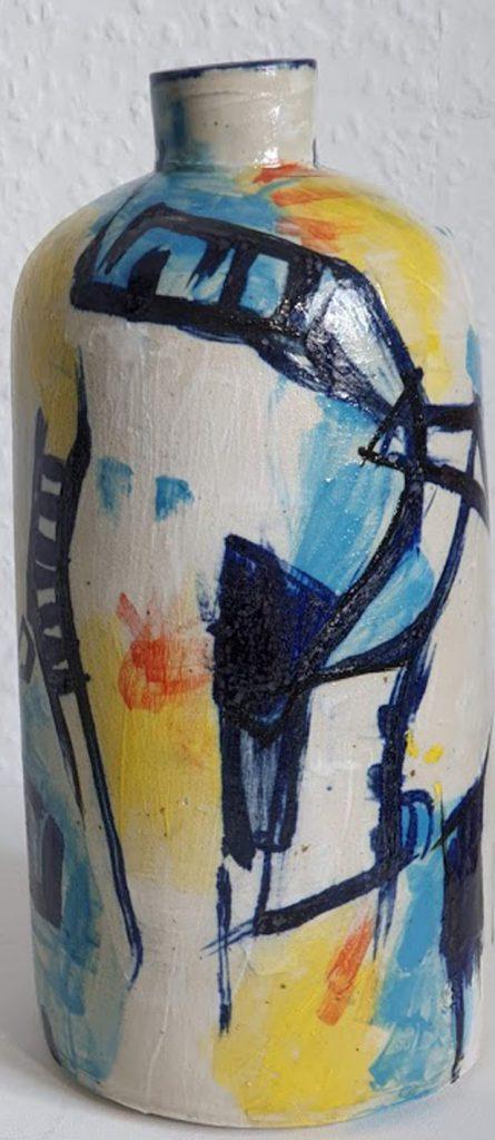 Vase 43